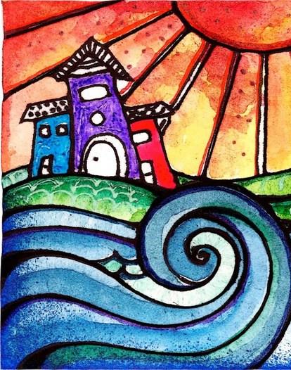 055855fc89fc377221904589e63223c9-city-sunset-doodling-art.jpg