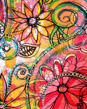 a7f8e64de4079095bee2418695053dc3--flower-doodles-doodle-art